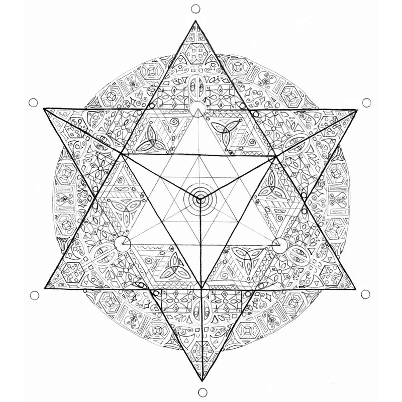 Sacred Geometry Life Of Tai Chi